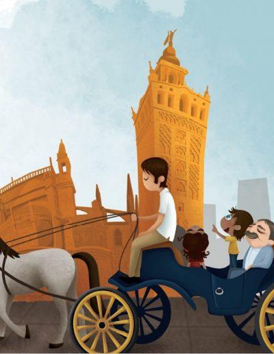Expo92. Un viaje en el tiempo - Antonio Puente Mayor - 04