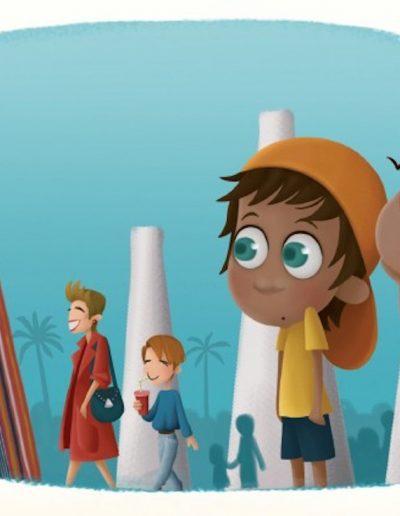 Expo92. Un viaje en el tiempo - Antonio Puente Mayor - 05