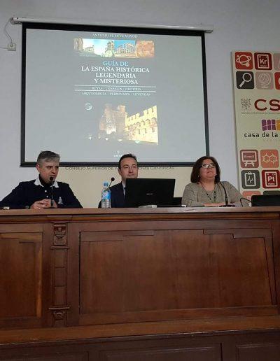 Guía de la España histórica, legendaria y misteriosa 08