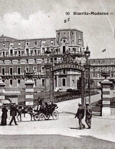 Hotel du Palais 3