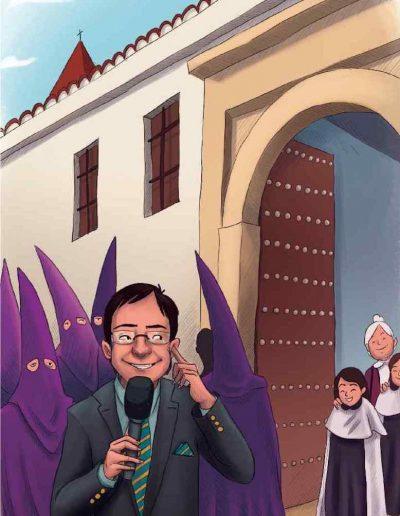 La Pandilla Morada - Antonio Puente Mayor - 04