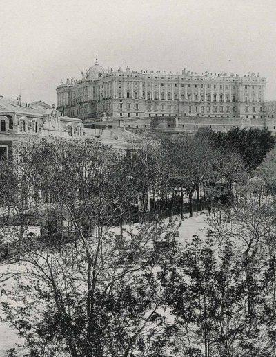 Palacio Real de Madrid 2