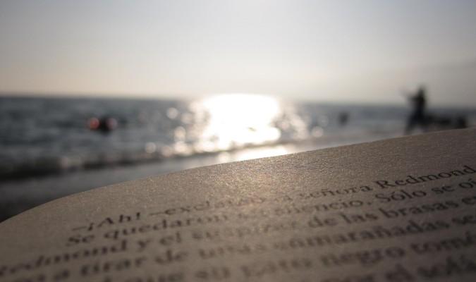Lecturas refrescantes de verano