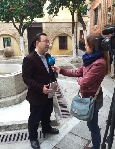 40 Cuentos de Semana Santa para 40 noches de Cuaresma - Antonio Puente Mayor - 06