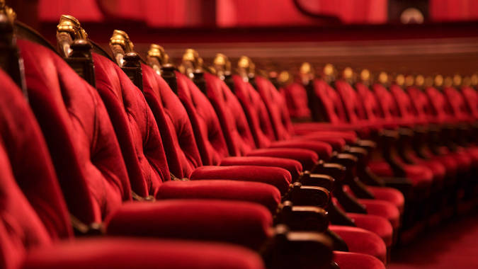 El gran teatro del mundo (1ª parte)