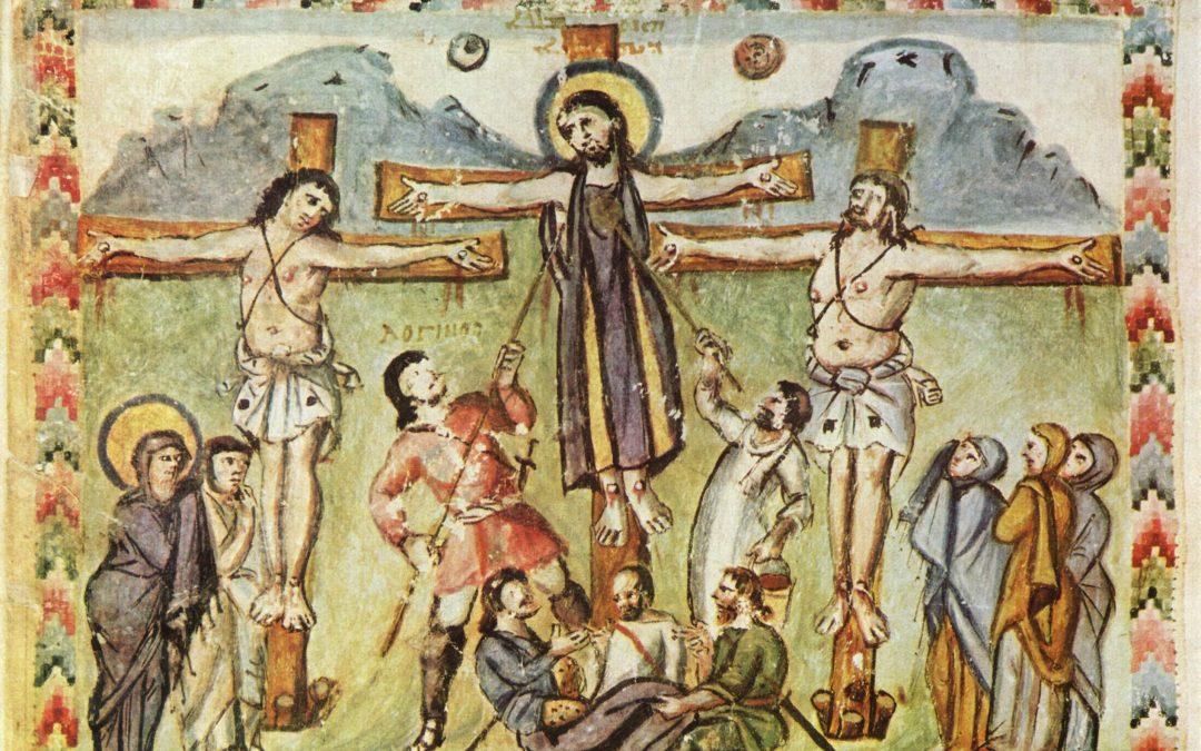 Secundarios de la Pasión: ¿realidad o leyenda?