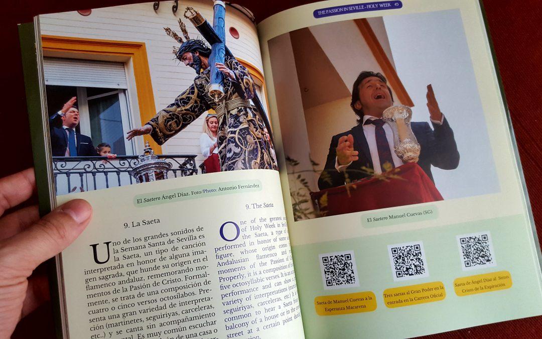 'The Passion in Seville'. La Semana Santa en edición bilingüe