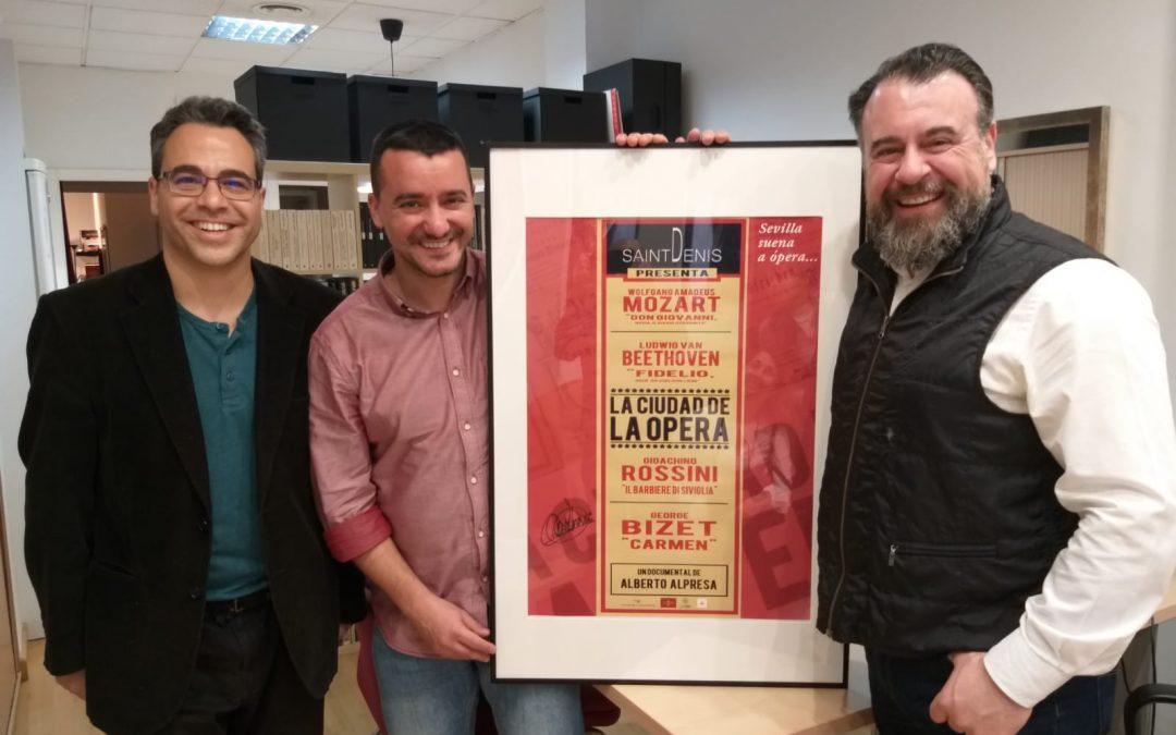 De Fígaro a Carmen. 350 años de óperas inspiradas en Sevilla