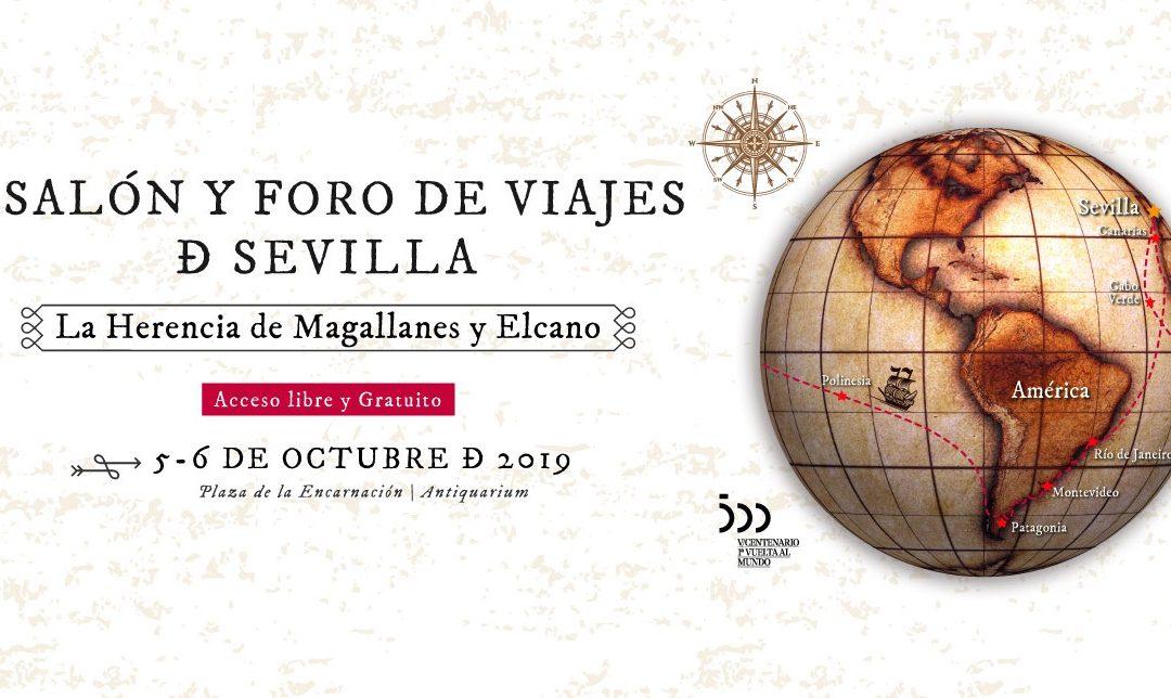 La Herencia de Magallanes y Elcano