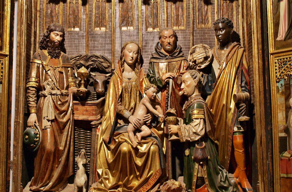 Melchor, Gaspar y Baltasar: la historia tras la leyenda