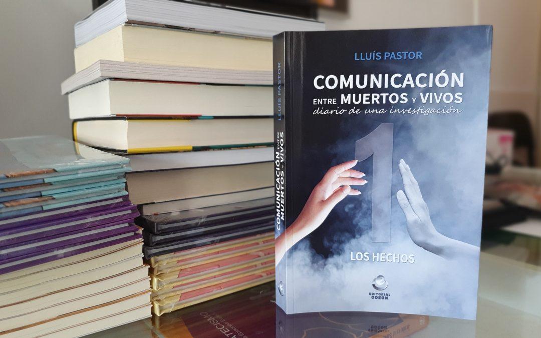 «Comunicación entre muertos y vivos»: Un estudio sobre el 'más allá'.