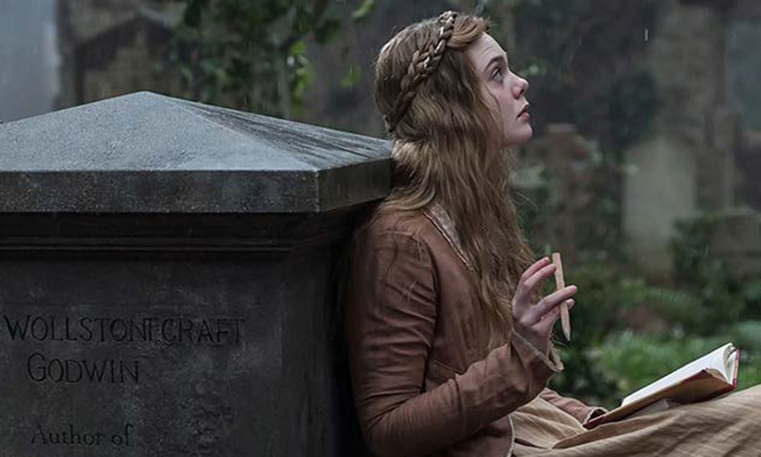 Mary Shelley, la «madre» de Frankenstein